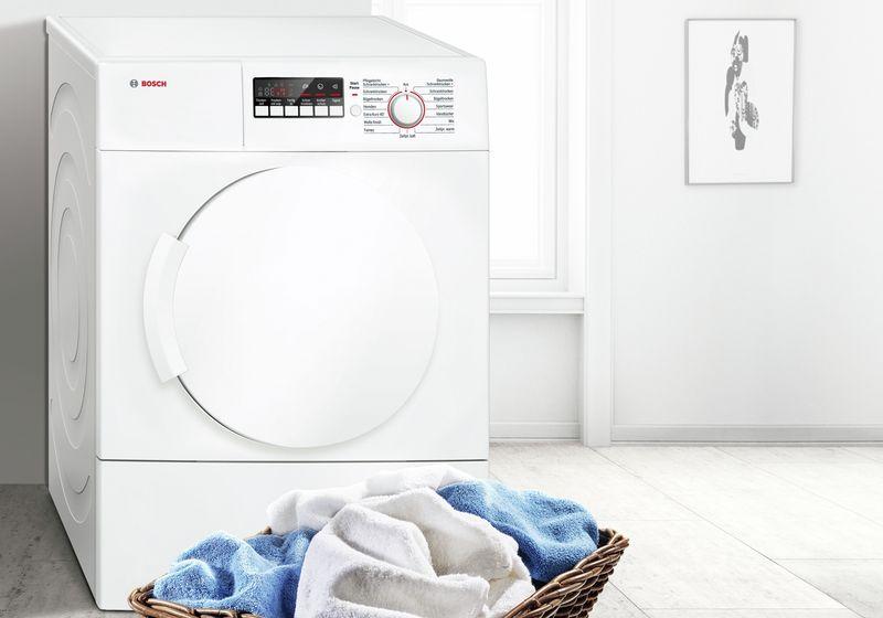 Bosch wäschetrockner elektrogeräte im raum georgsmarienhütte